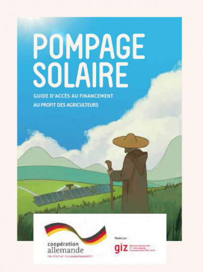 Pompage Solaire : Guide d'accès au financement au profit des agriculteurs